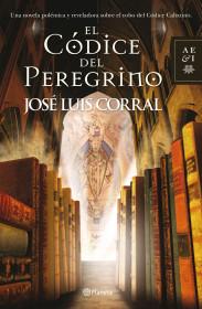 El Códice del Peregrino por José Luis Corral. El bolso amarillo