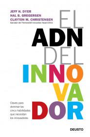 El ADN del innovador por Jeff Dyer, Hal Gregersen y Clayton M. Christensen. El bolso amarillo