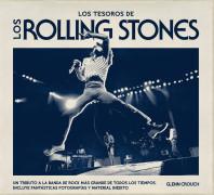 Los tesoros de los Rolling Stones de Glenn Crouch
